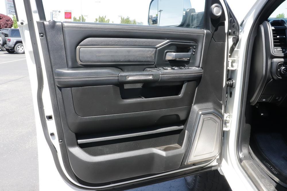 2019 Ram 2500 Mega Cab 4x4, Pickup #9C93780 - photo 24