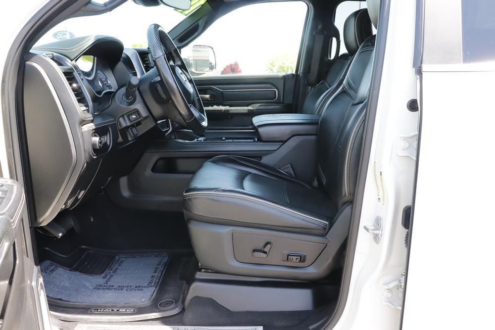 2019 Ram 2500 Mega Cab 4x4, Pickup #9C93780 - photo 26