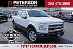 2016 F-150 SuperCrew Cab 4x4, Pickup #CD334752A - photo 1