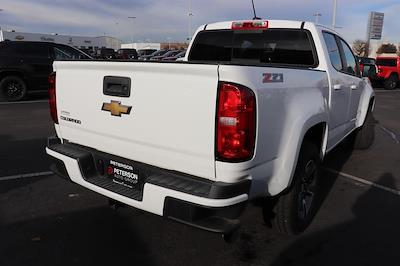 2018 Chevrolet Colorado Crew Cab 4x4, Pickup #G138212A - photo 2