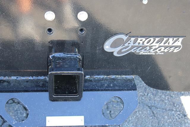 2020 Ram 4500 Regular Cab DRW 4x4,  Carolina Custom Products Square Steel Landscape Dump #D205295 - photo 8