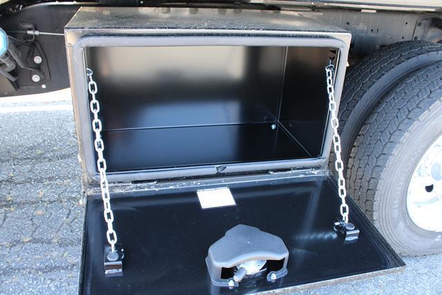 2020 Ram 4500 Regular Cab DRW 4x4,  Carolina Custom Products Square Steel Landscape Dump #D205295 - photo 9