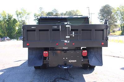 2020 Ram 4500 Regular Cab DRW 4x4,  Carolina Custom Products Square Steel Landscape Dump #D205295 - photo 6