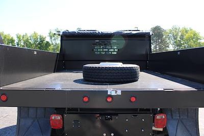 2020 Ram 4500 Regular Cab DRW 4x4,  Carolina Custom Products Square Steel Landscape Dump #D205295 - photo 7