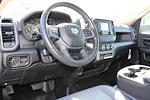 2020 Ram 4500 Regular Cab DRW 4x4,  Carolina Custom Products Square Steel Landscape Dump #D205295 - photo 10