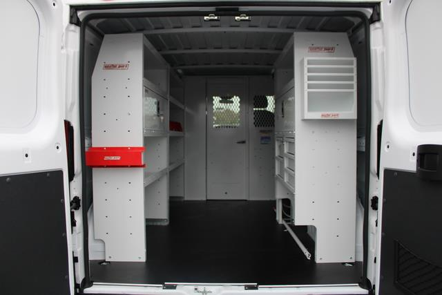 2020 Ram ProMaster 1500 Standard Roof FWD, Weather Guard Upfitted Cargo Van #D205360 - photo 1