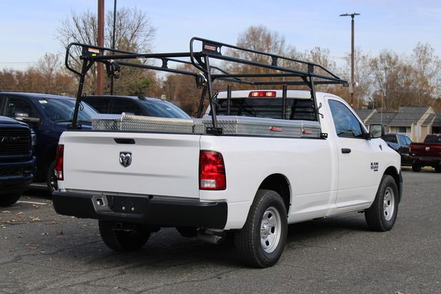 2020 Ram 1500 Regular Cab 4x2, Pickup #D205434 - photo 1