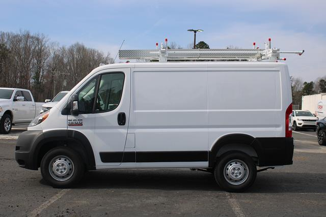 2020 Ram ProMaster 1500 Standard Roof FWD, Weather Guard Upfitted Cargo Van #D205493 - photo 7
