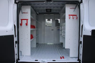 2020 Ram ProMaster 1500 Standard Roof FWD, Weather Guard Upfitted Cargo Van #D205493 - photo 2