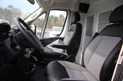 2020 Ram ProMaster 1500 Standard Roof FWD, Weather Guard Upfitted Cargo Van #D205493 - photo 11