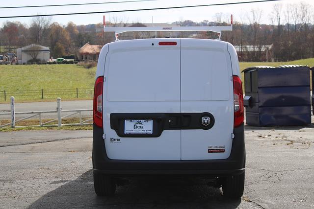 2020 Ram ProMaster City FWD, Upfitted Cargo Van #D205558 - photo 4