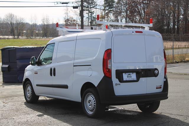 2020 Ram ProMaster City FWD, Upfitted Cargo Van #D205558 - photo 5