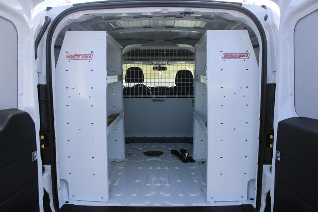 2020 Ram ProMaster City FWD, Upfitted Cargo Van #D205558 - photo 1