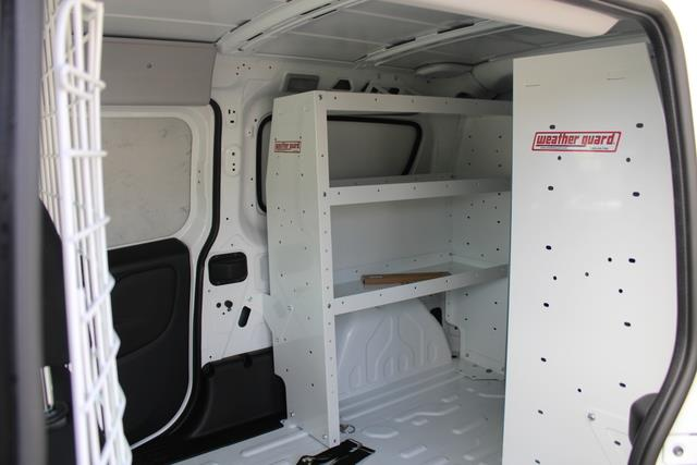 2020 Ram ProMaster City FWD, Upfitted Cargo Van #D205558 - photo 9