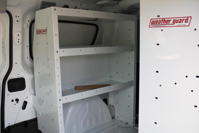 2020 Ram ProMaster City FWD, Upfitted Cargo Van #D205558 - photo 10