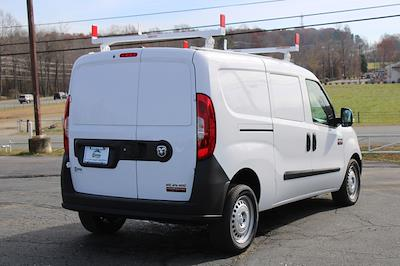 2020 Ram ProMaster City FWD, Upfitted Cargo Van #D205558 - photo 3