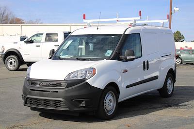 2020 Ram ProMaster City FWD, Upfitted Cargo Van #D205558 - photo 8