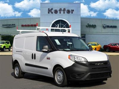 2020 Ram ProMaster City FWD, Upfitted Cargo Van #D205558 - photo 1