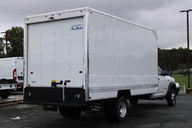 2020 Ram 4500 Regular Cab DRW 4x2, Bay Bridge Dry Freight #D205559 - photo 1