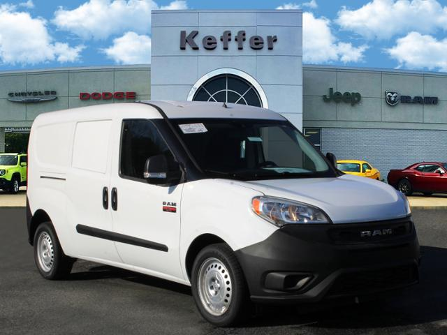 2020 Ram ProMaster City FWD, Empty Cargo Van #D205628 - photo 1