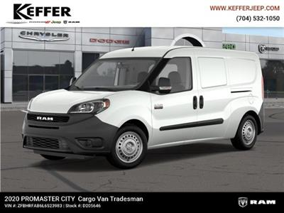 2020 Ram ProMaster City FWD, Empty Cargo Van #D205646 - photo 1