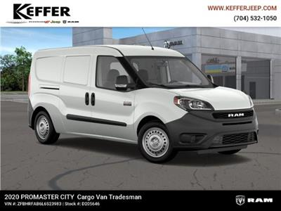 2020 Ram ProMaster City FWD, Empty Cargo Van #D205646 - photo 11