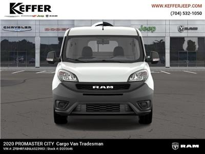 2020 Ram ProMaster City FWD, Empty Cargo Van #D205646 - photo 3