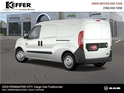 2020 Ram ProMaster City FWD, Empty Cargo Van #D205646 - photo 2