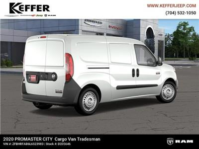 2020 Ram ProMaster City FWD, Empty Cargo Van #D205646 - photo 9