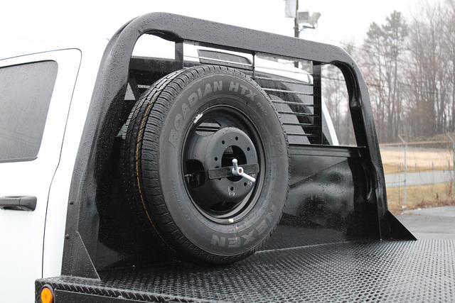 2021 Ram 3500 Crew Cab DRW 4x4, CM Truck Beds Platform Body #D215147 - photo 5