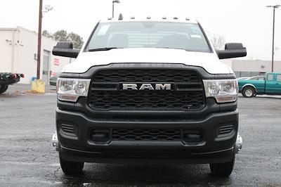 2021 Ram 3500 Crew Cab DRW 4x4, CM Truck Beds Platform Body #D215147 - photo 7