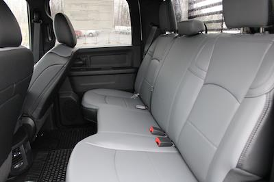 2021 Ram 3500 Crew Cab DRW 4x4, CM Truck Beds Platform Body #D215147 - photo 10