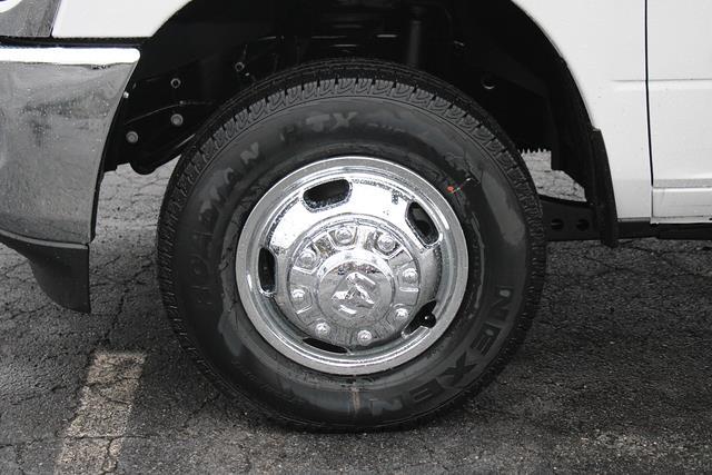 2021 Ram 3500 Crew Cab DRW 4x4, CM Truck Beds TM Model Platform Body #D215153 - photo 7