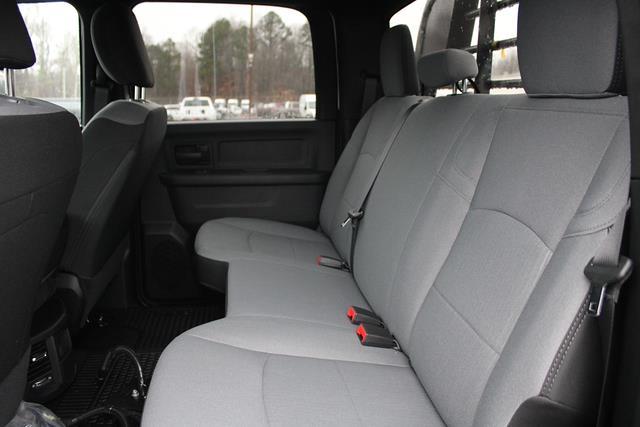 2021 Ram 3500 Crew Cab DRW 4x4, CM Truck Beds TM Model Platform Body #D215153 - photo 9