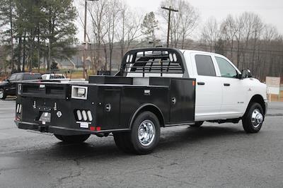 2021 Ram 3500 Crew Cab DRW 4x4, CM Truck Beds TM Model Platform Body #D215153 - photo 2