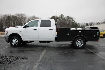 2021 Ram 3500 Crew Cab DRW 4x4, CM Truck Beds TM Model Platform Body #D215153 - photo 5