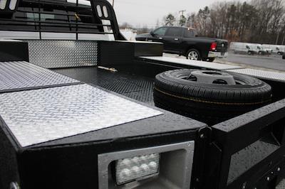 2021 Ram 3500 Crew Cab DRW 4x4, CM Truck Beds TM Model Platform Body #D215153 - photo 6