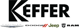 Keffer Chrysler Jeep Dodge logo
