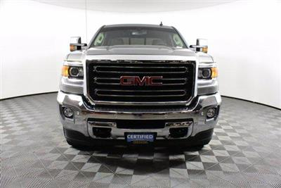 2017 GMC Sierra 2500 Crew Cab 4x4, Pickup #D100662A - photo 3