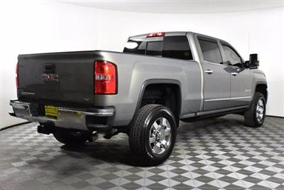 2017 GMC Sierra 2500 Crew Cab 4x4, Pickup #D100662A - photo 7