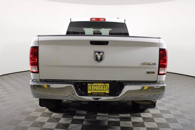 2012 Ram 1500 Quad Cab 4x4, Pickup #D101105A - photo 6