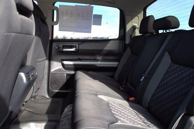 2020 Toyota Tundra Crew Cab 4x4, Pickup #D110188A - photo 10