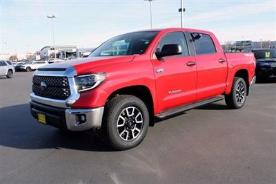 2020 Toyota Tundra Crew Cab 4x4, Pickup #D110188A - photo 1