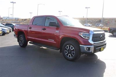 2020 Toyota Tundra Crew Cab 4x4, Pickup #D110188A - photo 2