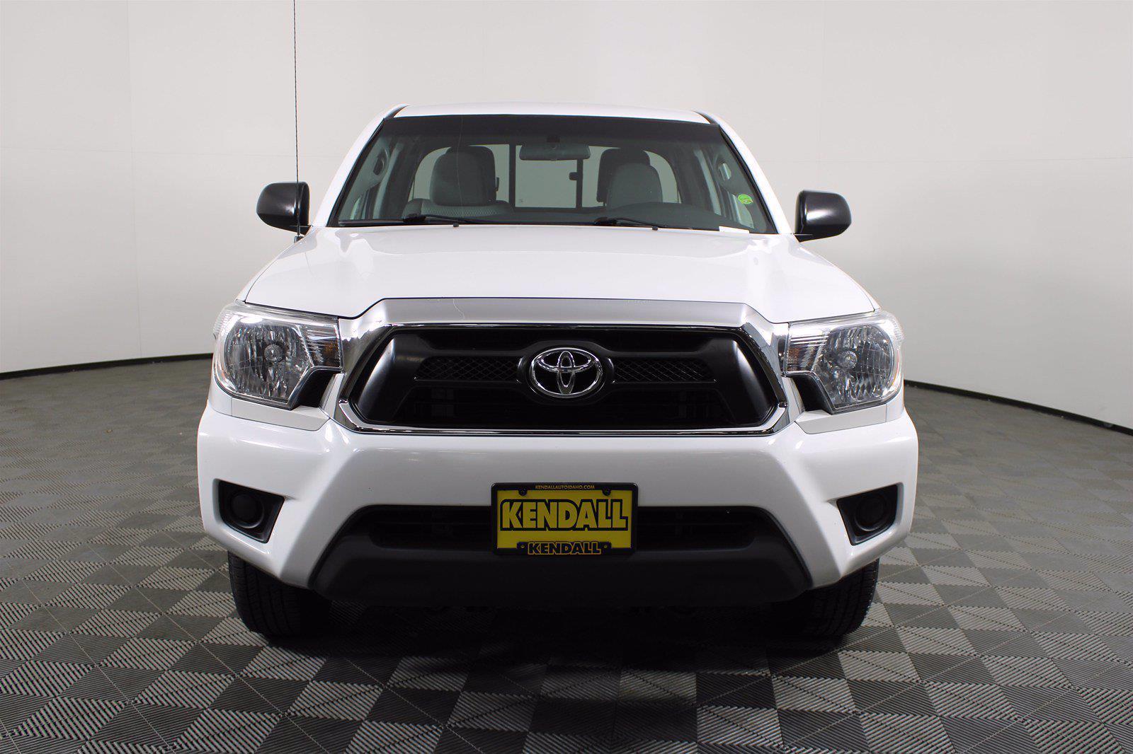 2015 Toyota Tacoma Extra Cab 4x2, Pickup #D110380A - photo 2