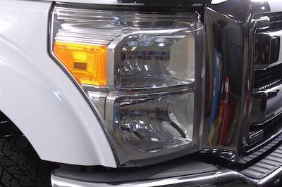 2014 Ford F-250 Crew Cab 4x4, Pickup #D110400A - photo 2