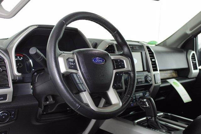 2018 Ford F-150 SuperCrew Cab 4x4, Pickup #D110417A - photo 9
