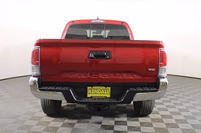 2020 Toyota Tacoma 4x4, Pickup #D110458A - photo 7