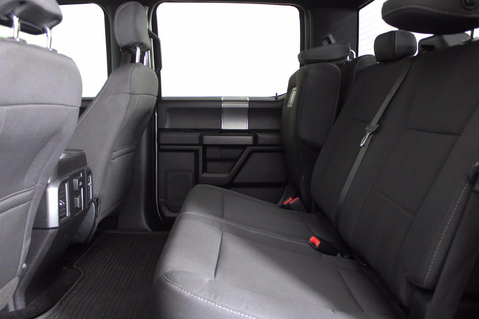 2016 Ford F-150 SuperCrew Cab 4x4, Pickup #D110467A - photo 8