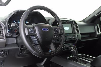 2016 Ford F-150 SuperCrew Cab 4x4, Pickup #D110467A - photo 4